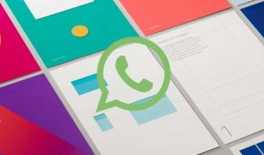 Download WhatsApp 2.12.44 with Material Design