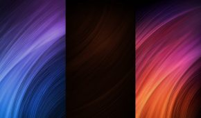 Xiaomi Redmi Note 4 Stock Wallpapers- Download Now