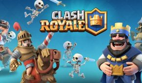 Download Clash Royale Latest Version 2.0.2 APK (October 2017 update)