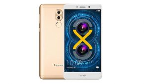 Honor 6X with 5.5-inch Display, 4GB RAM and 4G VoLTE Support Launched at $149