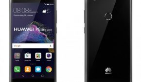 Huawei P8 Lite (2017) announced with Kirin 655 and 12 Megapixel Camera