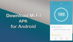 Download Mi Fit 3.1.3.2 APK for Android | Latest Update